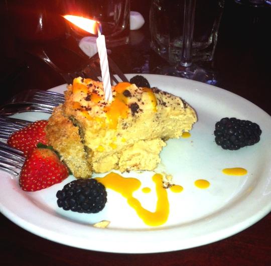 essex cake
