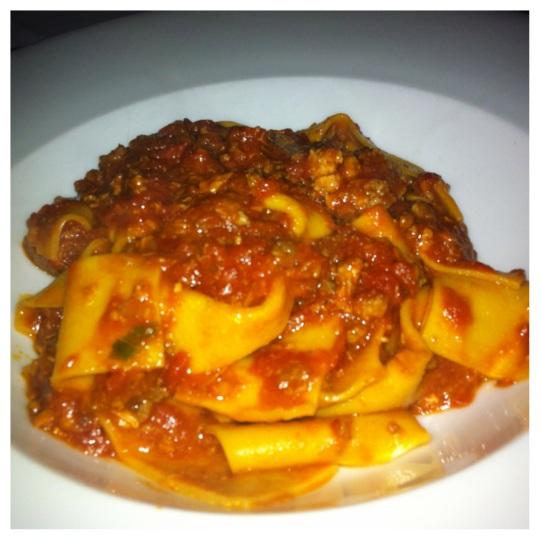 bolognese